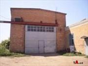 Продам производственный комплекс по переработке зерна
