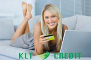 Необходим онлайн кредит не выходя из дома на любую карточку банка