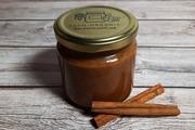 Крем-мёд с корицей для похудения (250 грамм)